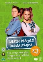 LasseMaja x 3 Box