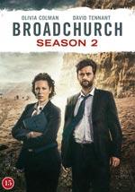 Broadchurch / Säsong 2