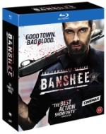 Banshee / Complete series