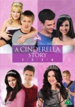 A Cinderella story 1-4