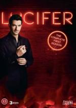 Lucifer / Säsong 1
