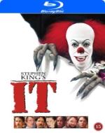 Stephen King`s Det
