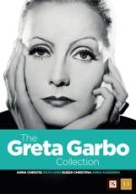 Greta Garbo collection