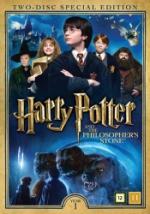 Harry Potter 1 + Dokumentär