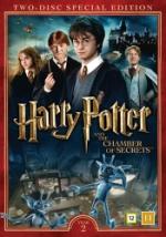 Harry Potter 2 + Dokumentär