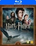 Harry Potter 3 + Dokumentär