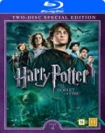 Harry Potter 4 + Dokumentär