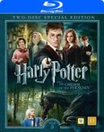Harry Potter 5 + Dokumentär