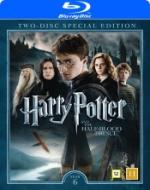 Harry Potter 6 + Dokumentär