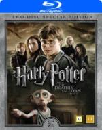 Harry Potter 7 + Dokumentär