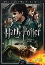 Harry Potter 8 + Dokumentär