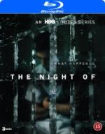The night of - Hela serien