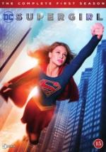 Supergirl / Säsong 1