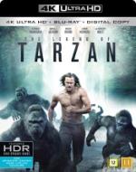 Legenden om Tarzan