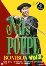 Bombox vol 2 - Nils Poppe