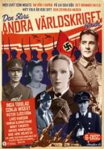 Den stora Andra Världskriget-boxen