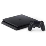 PS4 Basenhet Slim 500GB