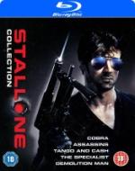 Sylvester Stallone / 5 film collection