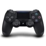 PS4 DualShock 4 Handkontroll Jet Black V2