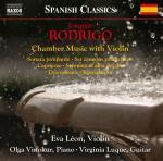 Chamber Music With Violin (Eva León)