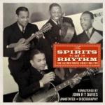 The Spirits Of Rhythm