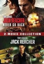Jack Reacher 1+2
