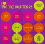Zyx Italo Disco Collection 22