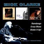 Ramdango/Crazy Blues/Shake It Up!