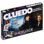 Cluedo - Sherlock Holmes edition
