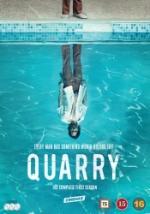 Quarry / Säsong 1