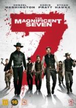 Magnificent Seven (2016)