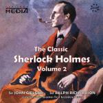 Classic Sherlock Holmes 2