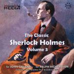 Classic Sherlock Holmes 3