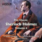 Classic Sherlock Holmes 4