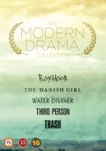 Modern drama collection vol 1