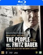 People vs Fritz Bauer