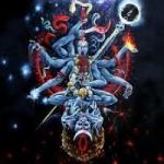 Ascetic Meditation Of Death