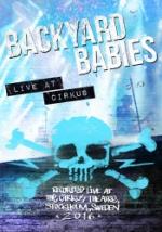 Live at Circus 2016