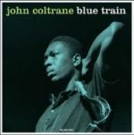 Blue Train (Transparent)