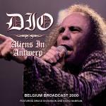 Aliens in Antwerp (Broadcast 2000)