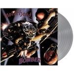 Bomber (Silver/Ltd)