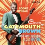 Boogie uproar 1947-61
