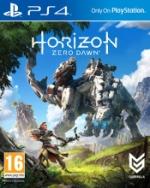 Horizon - Zero dawn - HITS