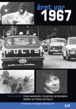 Året var 1967