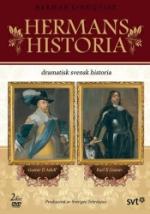 Hermans historia - Gustav II Adolf/Karl X Gustaf
