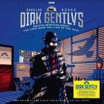Dirk Gently - The Long Dark...