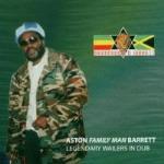 Legendary Wailers In Dub