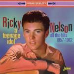 A Teenage Idol - All The Hits