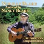 Burshwood (Songs & Stories)