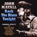 Rock the blues tonight 1970-71